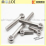 China Factory Price Stainless Steel Snap Swivel Eye Bolt