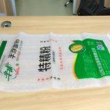 Il colore ha stampato il sacchetto tessuto pp, sacchetto laminato BOPP