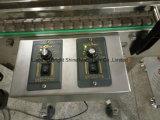 Máquina de etiquetas para o frasco do líquido do E-Cig