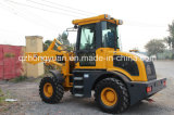 Tractor Loader 1.6ton Zl16f com Euro 3 Engine