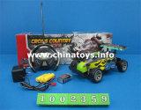 Het plastic Stuk speelgoed van het 1:14 RC van de Auto van de Afstandsbediening (1002355)