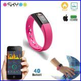 Smart Bluetooth Bracelet IP67 Depth Waterproof Pedometer Watch