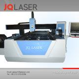 Tagliatrice del laser della fibra della taglierina 700W del laser del metallo della presa di fabbrica Jq1530