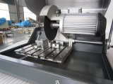 Iqiege60s кристаллоаморфных консистенций образца режущей машины
