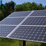 3.2mm는 높은 투과율을%s 가진 낮은 철 태양 전지판 유리를 단단하게 했다