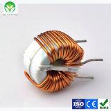 Induttore magnetico amorfo della bobina dell'anello per l'alimentazione elettrica