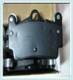 차 닛산 Gr SUV (Y60)를 위한 브레이크 패드 브레이크 회전자 D1095 OEM OE No. 4406020j85의 Ts16949 증명서를 가진 중국 공장 직접 제조 1987/08-1998/02