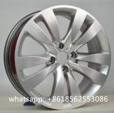 o carro de alumínio Citroen da liga 10inch-28inch roda bordas