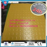 Indoor Sports Gym Rubber Flooring, Anti-Slip Rubber Flooring / Anti-Slip Floor Mat