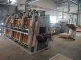 Imprensa do painel do Woodworking da imprensa hidráulica de dois lados