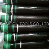 Tubos calientes de la cubierta y del aislante de tubo de la perforación petrolífera del API