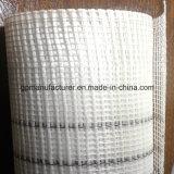 Сетка стеклоткани горячего подкрепления высокого качества сбывания белого конкретная