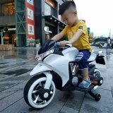 Salatable Children Ride on Car Baby Electric Motor Bicycle 9188
