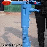 Het Bedekken van de Vernieling van de Steenkool van China B47 de Pneumatische Concrete Oogst van Jackhammer van de Breker