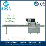 Prix croustillant semi-automatique de machine d'emballage de Rolls de riz de vente chaude
