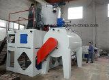 Mezclador caliente de alta velocidad del PVC con control del inversor