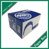 Caja de embalaje de papel plegado para Auto Parts