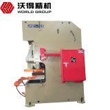Prensa hidráulica JH21 160 toneladas de C Fotograma Manivela mecánicaexcéntrica prensa eléctrica