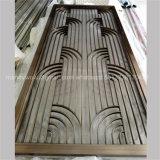 Comitati esterni dell'interno Bronze dell'acciaio inossidabile