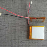 Batteria 752042 del polimero 3.7V 450mAh Lipo del litio