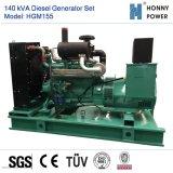 140kVA Groupe électrogène Diesel avec moteur Googol 50Hz