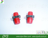 Attenuatore ottico della fibra della st di buona qualità 1-30dB