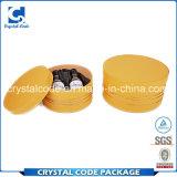 In hohem Grade gepriesener und geschätzter kosmetischer Papiergefäß-Kasten