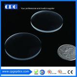 Dia25.4xt5mm Hydrophobic Optische Venster van de Schijven van de Saffier van de Deklaag