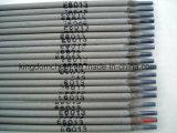Electrodos de soldadura de acero al carbono Aws 6013