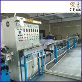 電気ワイヤーおよびケーブルのプラスチックフィラメントの放出機械