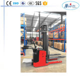 El 15 de Electric apiladora (1.500 kg) - China Electric Apiladora, la transpaleta eléctrica