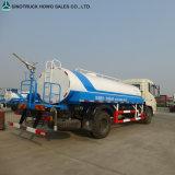 [سنوتروك] 10 عربة ذو عجلات [20كبم] مرشّ ماء ناقلة نفط [تنك تروك]