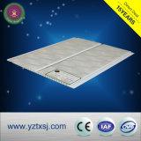 Le plafond de PVC couvre de tuiles la surface d'impression