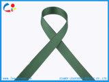 темнота Twill 2cm высокопрочная - зеленый Nylon образец Webbing освобождает