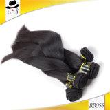 等級7A自然なStraigthのブラジルの人間の毛髪