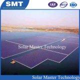 Солнечной электростанции 1MW Землю солнечной системы
