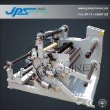 OPP, BOPP, BOPE, película del LDPE que raja la máquina el rebobinar