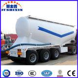 petroleiro maioria do caminhão do cimento do reboque do petroleiro do cimento de 45m3 40000L
