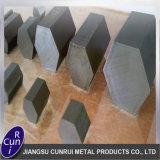 1.4521 1.4301 2205 2507 barre hexagonale en acier inoxydable