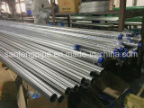 ASTM A688 TP304 Edelstahl geschweißtes Rohr/Gefäß