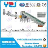 300-450кг/ч обезжиривание типа ПЭТ мойки линии