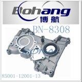 Manufatura profissional de Bonai da peça sobresselente Toyota do motor que cronometra a tampa (85001-12001-13)
