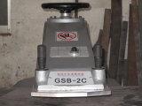 Bras de pivotement hydraulique caisson de nettoyage/Gant/cap/joint/machine de découpe de sac à main