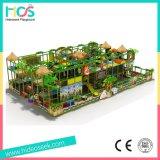 Оборудование спортивной площадки джунглей крытое для малышей (HS-N16002)