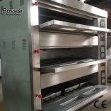 Matériel économique de nourriture d'homologation de la CE pour le système de boulangerie