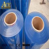 음식 포장을%s 엄밀한 PVC 필름 물집 패킹 필름