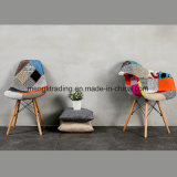 [موولد] مصمّم يتعشّى كرسي تثبيت حديقة بلاستيكيّة حديث مقهى كرسي تثبيت