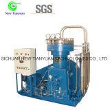 고압 산소 Diaprhagm 가스 막 압축기