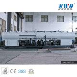 Трубопровод UPVC производственной линии