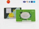 Chipkarte des niedriger Preis Belüftung-Haustier-Drucken-Ntag213 NFC